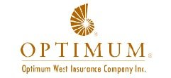 Salute BC Bronze sponsor logo for Optimum West Insurance Company