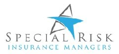 Salute BC Bronze sponsor logo for Special Risk Insurance Managers