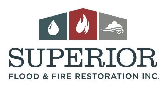 Superior Flood and Fire Restoration Inc. a 2017 Diamond Sponsor