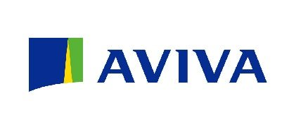 Salute BC Gold Sponsor logo for AVIVA