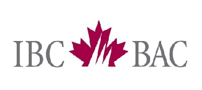 Salute BC Gold Sponsor logo for IBC BAC