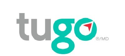 Salute BC Gold Sponsor logo for TUGO
