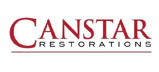 Salute BC Platinum Sponsor logo for Canstar Restorations