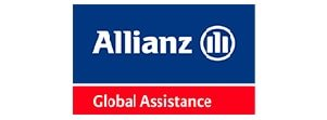Salute BC Silver sponsor logo for Allianz Global Assistance