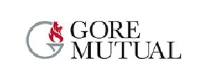 Salute BC Silver sponsor logo for Gore Mutual
