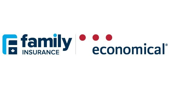 Logo and link for diamond sponsor family insurance and economical
