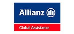 Logo for bronze sponsor Alliance Global Assistance