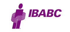 Logo for ibabc a Bronze sponsor for the 2018 Salute BC Gala