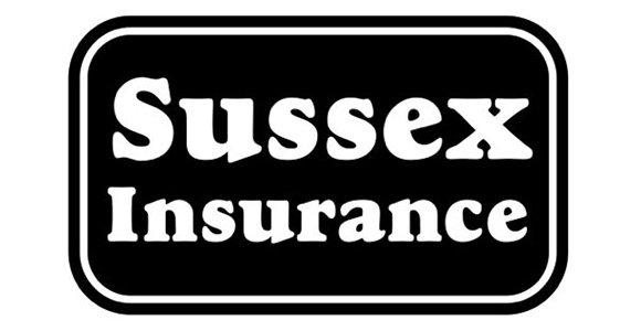 Sussex insurance is a diamond sponsor of the Salute BC Gala