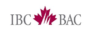 Logo for IBC/BCA a silver sponsor for the 2018 Salute BC